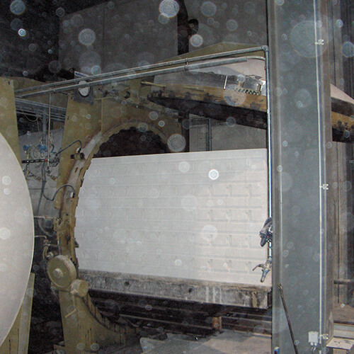 Steam measurements in autoclaves in the cement industry